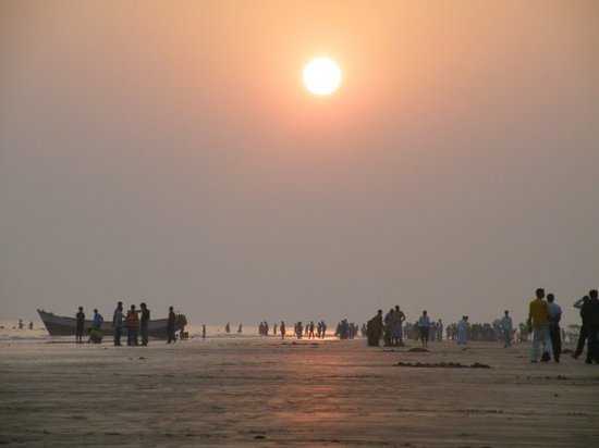 Digha Beach Midnapore India Address Phone Number Top