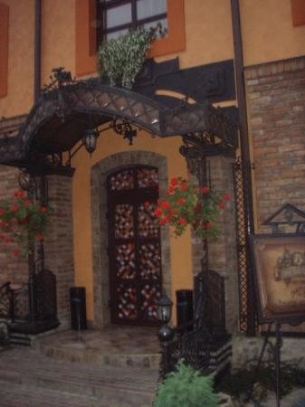 Uzhhorod bed and breakfasts