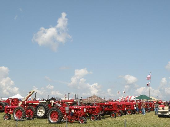 Staybridge Suites Middleton / Madison: International and Ih tractors Alliant Center