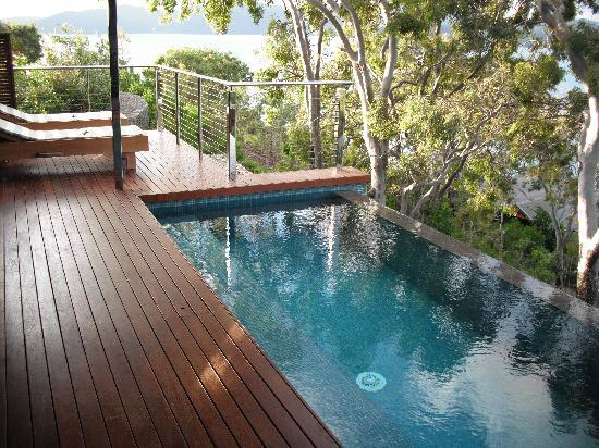 Qualia Resort: Pool