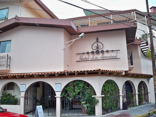Photo of Hotel La Amistad San Jose