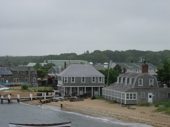 Hoteles en Vineyard Haven