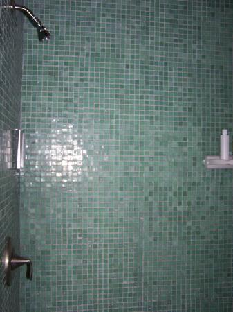 Lubbers&#39; Landing: Shower