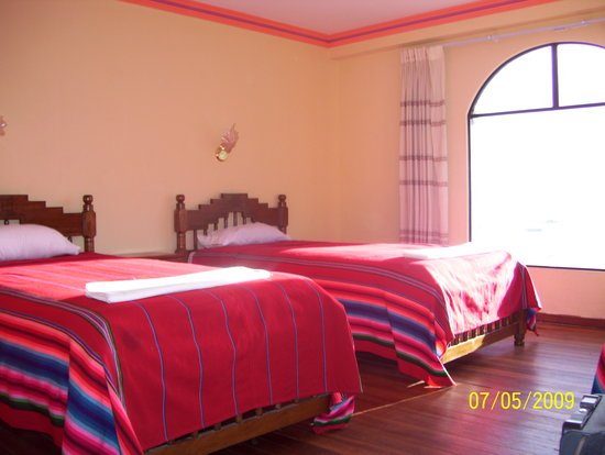 Photo of Hotel Mirador Copacabana