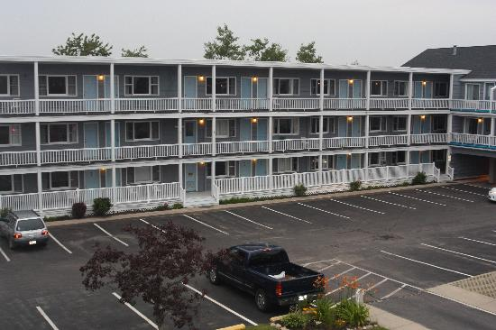 Biarritz Motel Old Orchard Beach Grand Beach Inn Old Orchard
