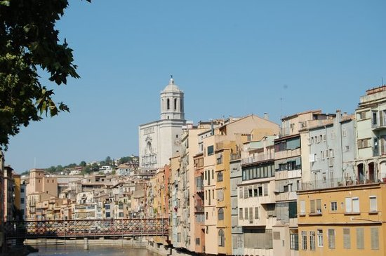 Eiffel bridge girona spain address attraction reviews tripadvisor Girona hotels with swimming pool