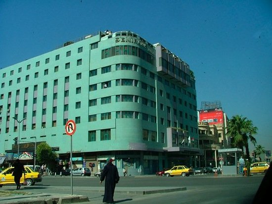 Photo of Semiramis Hotel Damascus
