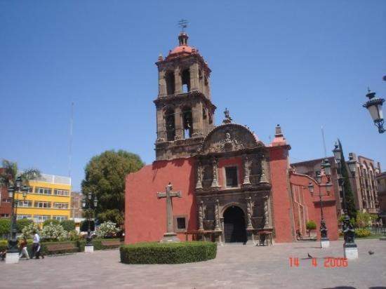 Irapuato bed and breakfasts