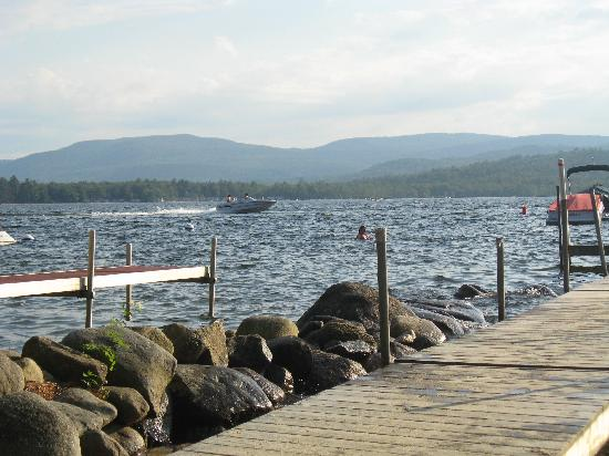 Bristol, NH: Newfound Lake