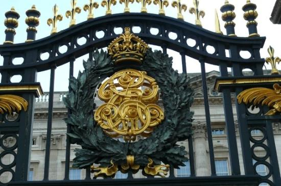 Photos of Buckingham Palace, London