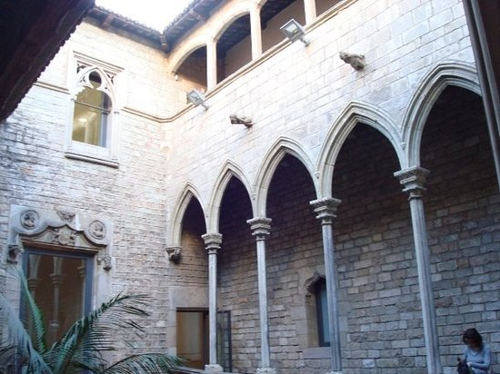 Picasso Museum (Barcelona, Spain) on TripAdvisor: Hours, Address, Tickets &am...