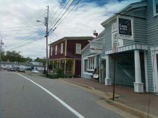 Bed And Breakfast In Kentville Ns