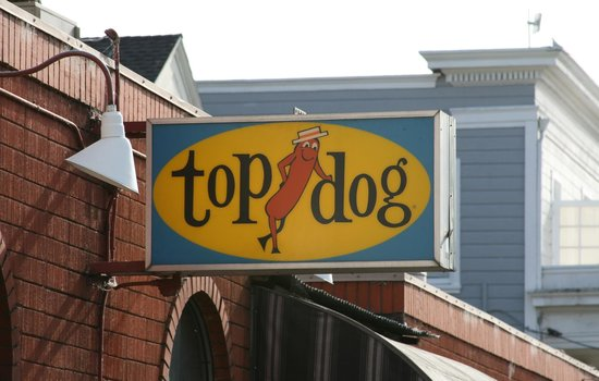 Top Dog Berkeley Southside