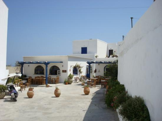 Photo of Carlos Pansion Santorini Akrotiri