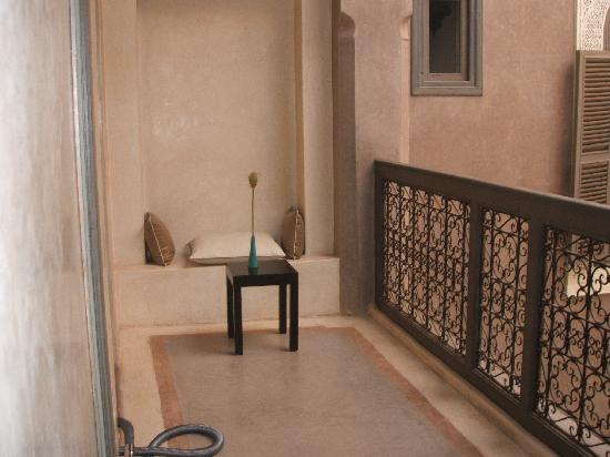Riad Dar One: First Floor