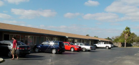 Photo of Coral Roc Motel Florida City