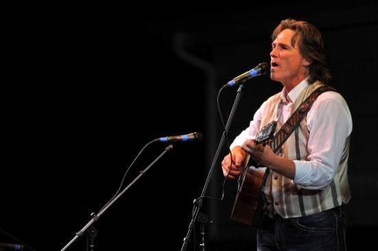 White Springs, : Billy Dean