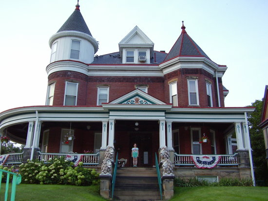 Grammy Rose's Bed & Breakfast