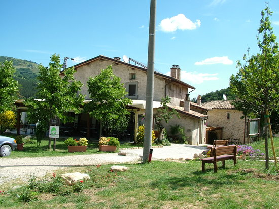 Agriturismo Podere Pian d'Angelo