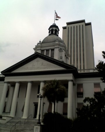 New Capitol Building