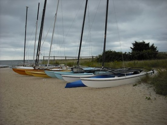 Hyannis, MA: Boats