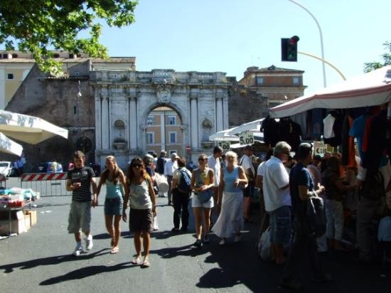 Porta portese rome italy on tripadvisor address free - Porta portese immobiliare affitti roma ...