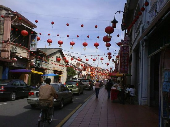 First Time to Malacca: Where Should I Stay? - Where Should