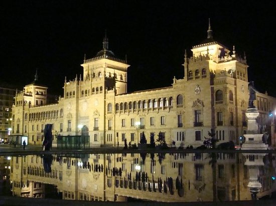 Valladolid Photo