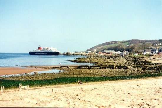 Brodick