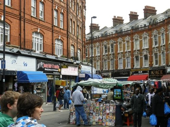 Brixton London England On Tripadvisor Address Tickets