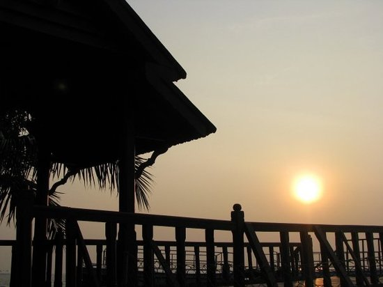 Foto de Kumarakom 