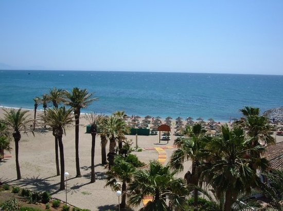 Torremolinos Resmi