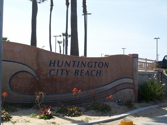 ‪Huntington Beach‬