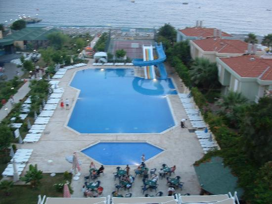Photo of Celes Beach Resort Hotel Alanya