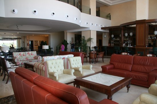 Aracena Park Hotel Huelva
