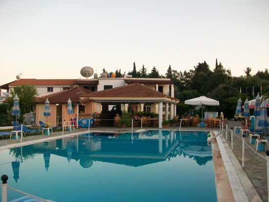Photo of Yiannis Hotel Apartments Corfu