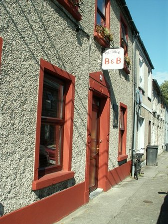 The Forge House B&B