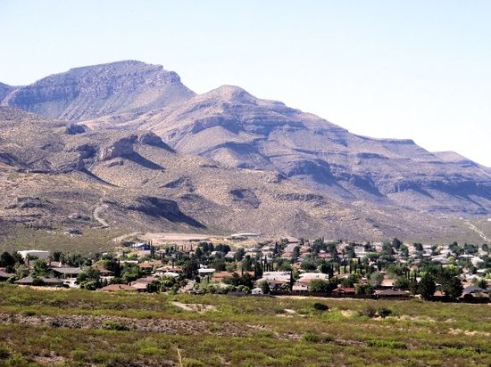 Alamogordo 