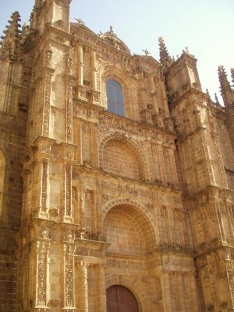 PLASENCIA (CACERES)