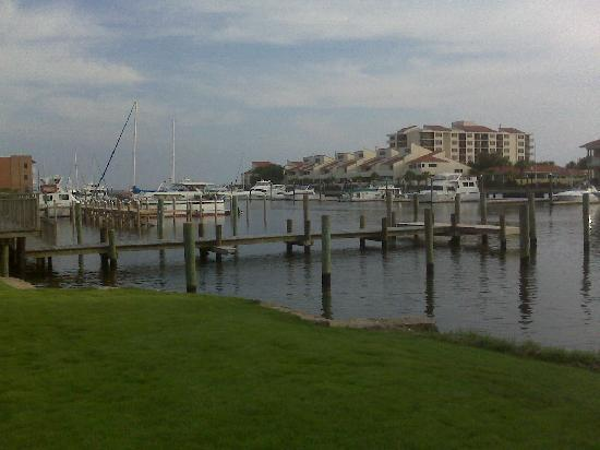 Photo of The Inn At New World Landing Pensacola
