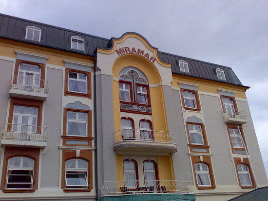 Miramar Hotel