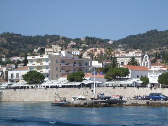 Photo of Roumani Hotel Spetses