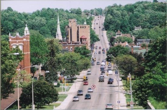 Hotels Near Owen Sound