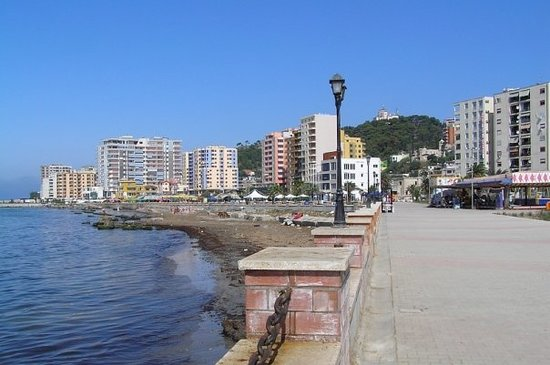 Durres accommodation