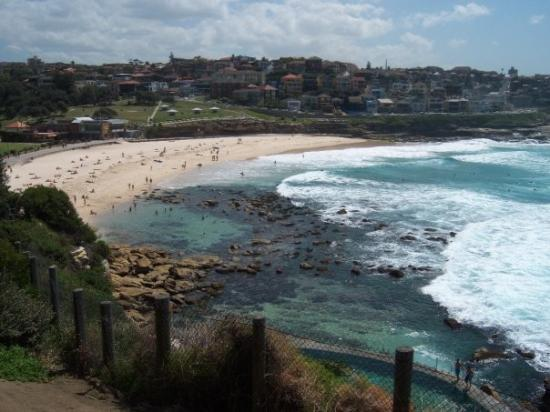 Sydney, Australia: Bondi
