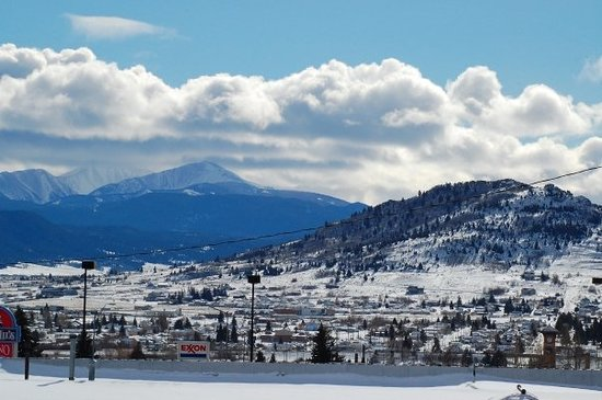 Butte (MT) United States  City new picture : Butte Tourism: Best of Butte, MT TripAdvisor