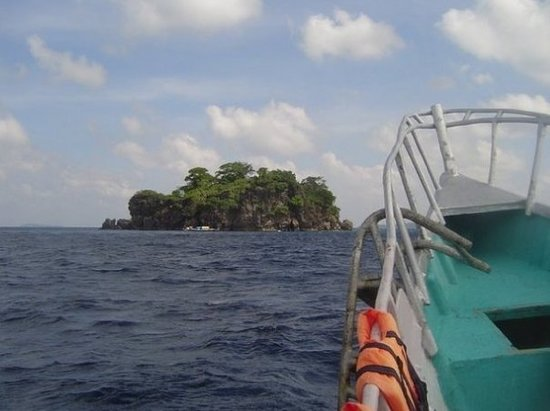 Port Blair, India: Snorkeling Havlock Island