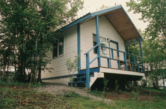 Ridgetop Cabins
