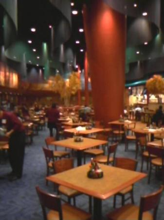 Route 66 Casino Hotel: Best payoff in the whole casino, the $6.95 all-you-can eat Route 66 Buffet!