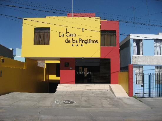 Photo of La Casa de los Pinguinos Arequipa